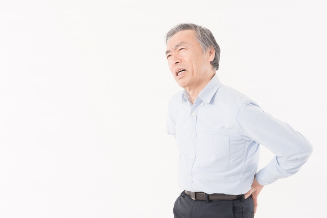 脊柱管狭窄症とは?