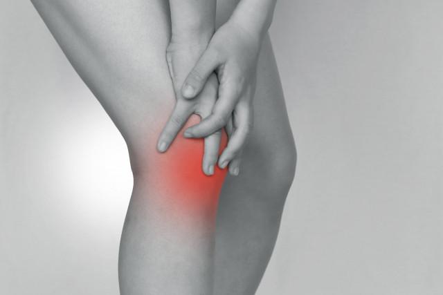 膝が痛い場合